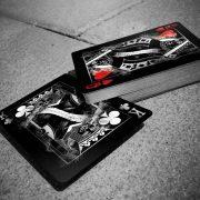Arcane Playin Cards