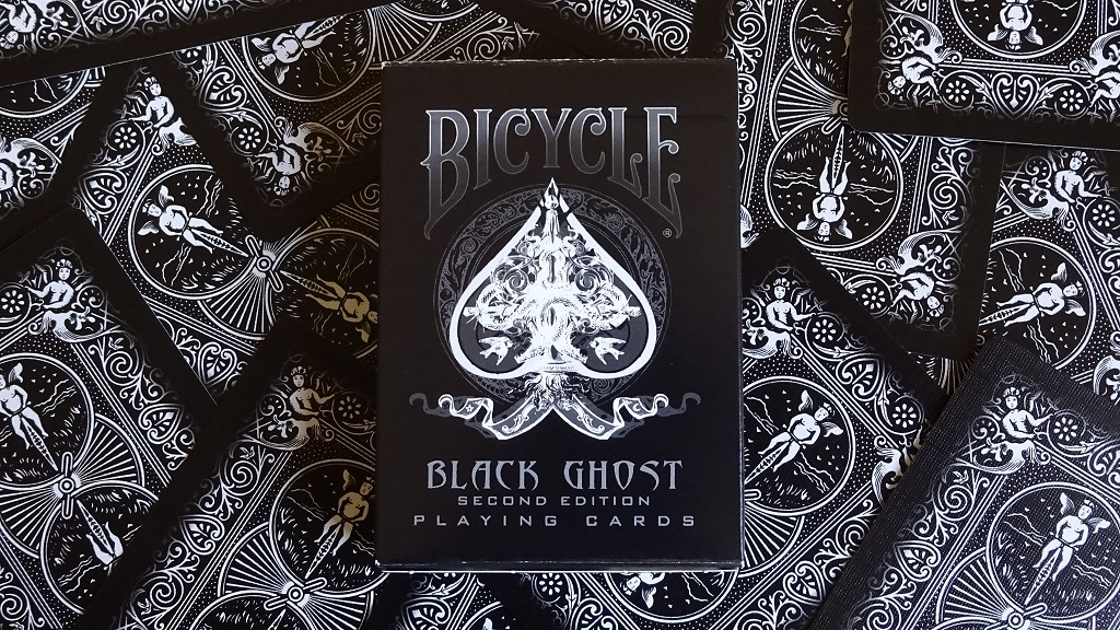 Black ghost poker cards joe budden poker in the sky lyrics