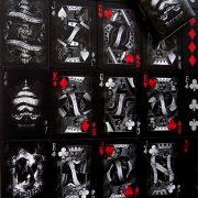 arcane card faces
