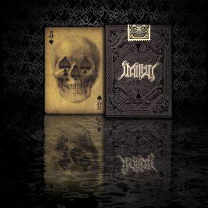 ultimate deck