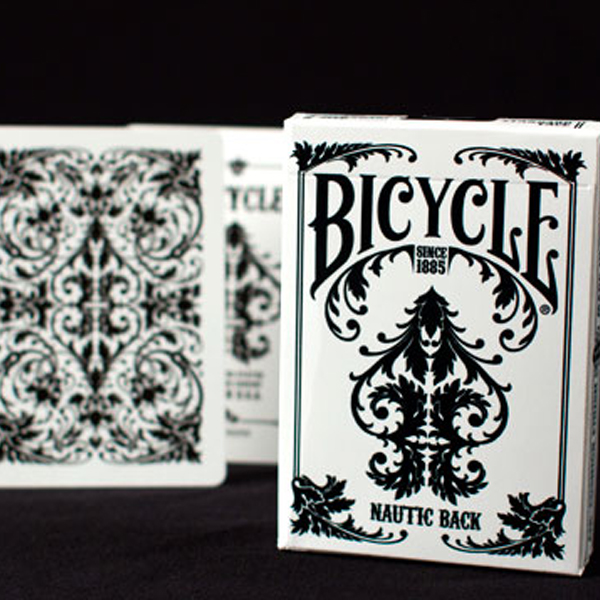 Bicycle Nautic Deck